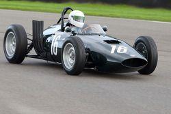 查尔斯·麦凯布的1961款BRM P57