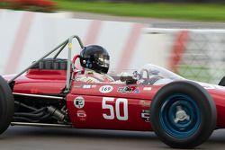 Jason Wright - 1964 - Derrington Francis-ATS GP