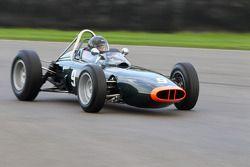 朱利亚·得·巴尔丹扎-1962-BRM P578