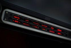 McLaren team radio detail