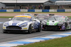 Ross Wylie, Jake Giddings, Beechdean AMR