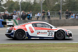 Mark Patterson, Matt Bell, United Autosports