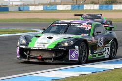 Rick Parfitt, Tom Oliphant, Century Motorsport