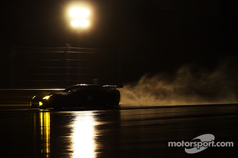 #65 雪佛兰克尔维特 Racing 雪佛兰 雪佛兰克尔维特 C7.R: 里基·泰勒, 乔丹·泰勒, 汤米·米尔纳