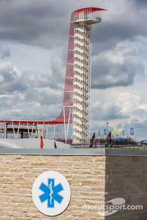 Torre del Circuito delle Americhe