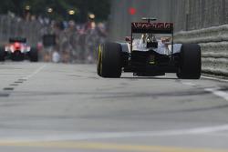 帕斯托·马尔多纳多, 路特斯E21赛车