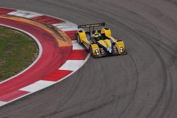 #85 JDC/Miller Motorsports ORECA FLM09: 克里斯·米勒, 斯蒂芬·辛普森