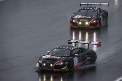 #1 Belgian Audi Club Team WRT Audi R8 LMS Ultra: Cesar Ramos, Laurens Vanthoor, Christopher Mies lid