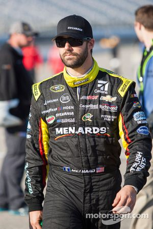 Paul Menard, Richard Childress雪佛兰车队