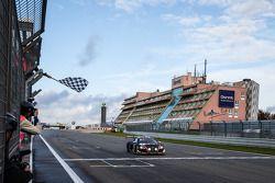 #1 Belgian Audi Club Team WRT Audi R8 LMS Ultra: Cesar Ramos, Laurens Vanthoor, Christopher Mies rec