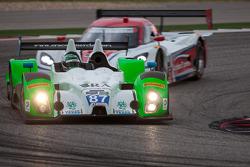 #87 BAR1 Motorsports ORECA FLM09: 马丁·普洛曼, 马克·德拉姆怀特, 托米·德里西