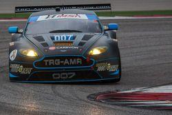 #007 TRG-AMR Aston Martin V12 Vantage: Al Carter, James Davidson