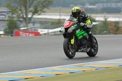 #5 Kawasaki: Camille Hedelin, Lucas de Carolis, Adrien Ganfornina, Morgan Berchet