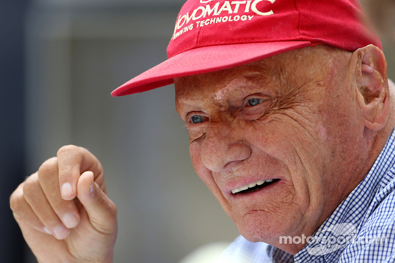 Hamilton égale Lauda