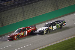 Landon Cassill e Sam Hornish Jr.