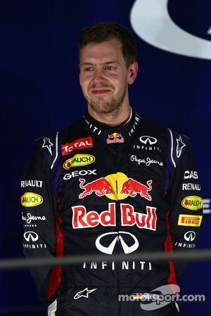 Sebastian Vettel (2e)