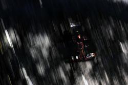 Kimi Raikkonen, Ferrari F14-T.r
