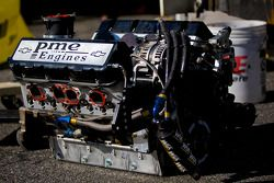 Trans Am engine