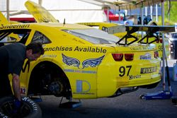 #97 FixRim Mobile Wheel Repair 雪佛兰 科迈罗: 汤姆·希恩
