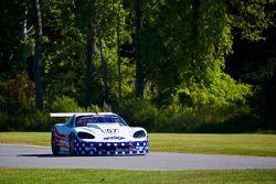 #57 Kryder Racing 雪佛兰 雪佛兰克尔维特: 大卫·平塔尔里奇