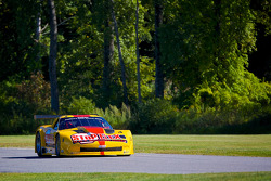 #4 Tony Ave Racing Chevrolet Corvette: Paul Fix