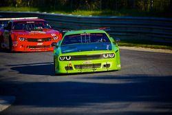 #11 CTEK Northstar Miller Racing Dodge Challenger: Tommy Kendall
