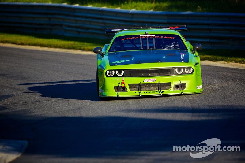 #11 CTEK Northstar Miller Racing 道奇 挑战者: 托米·肯达尔