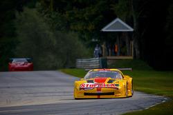 #4 托尼·阿韦 Racing 雪佛兰 雪佛兰克尔维特: Paul Fix