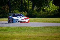 #6 Wright Track LLC Chevrolet Corvette: Mickey Wright