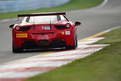 #777 Ferrari Quebec 法拉利 458