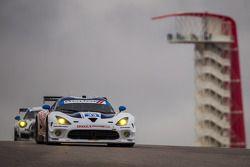 #33 Riley Motorsports Dodge Viper SRT: Jeroen Bleekemolen, Ben Keating