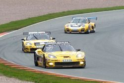 #18 Callaway Competition Corvette Z06.R GT3: Toni Seiler, Sebastian Bleekemolen