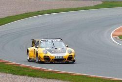 #3 Team Schütz Motorsport Porsche 911 GT3 R: Christian Engelhardt, Jaap van Lagen
