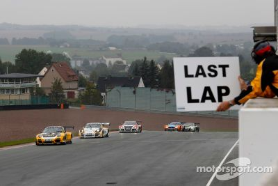 GT Masters: Sachsenring