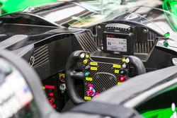 极速车队HPD ARX-03b方向盘
