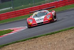 #7 Mosler MT900 GT3: kevin Riley