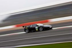 #65 Track Focused Ferrari 430 Challenge: Peter Gbedemah