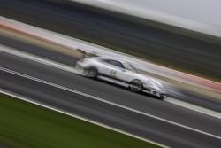 #44 Track Sport Europe Ltd 保时捷 997 GT3 Cup: Arjo Ghosh