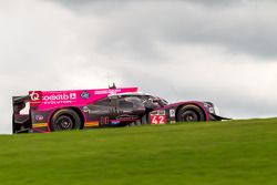 #42 OAK Racing Ligier HPD: Gustavo Yacaman, Alex Brundle