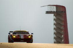 #81 AF Corse 法拉利 458 Italia: 斯蒂夫·怀亚特, 米歇尔·鲁格罗, 安德烈·贝托里尼