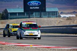 #00 Start Racing FIAT 500: Dan Goodman