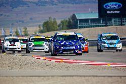 #51 Unlimited Racing/RP Peformance Honda Fit: Brian Price