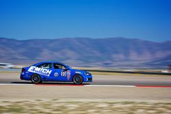 #30 Emich Racing 大众捷达 GLI: 弗雷德·埃米赫
