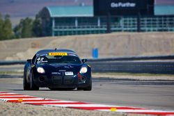 #42 Go 4 It Racing Pontiac Solstice GXP: Lisa Noble