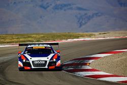 #44 Global Motorsports Group 奥迪 R8 Ultra: Brent Holden