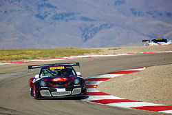 #31 EFFORT Racing 保时捷 GT3 R: 瑞恩·迪埃尔