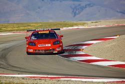 #12 CRP Racing 雪佛兰 雪佛兰克尔维特: 阿历克斯·洛伊德