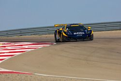 #6 K-PAX Racing McLaren 12C GT3: Robert Thorne