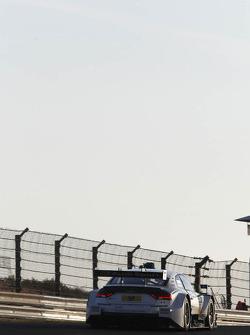 Nico Muller, Audi Sport Team Rosberg Audi RS 5 DTM