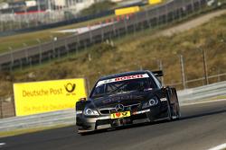 Pascal Wehrlein, Mercedes AMG DTM-Team HWA Mercedes DTM AMG C-Coupé